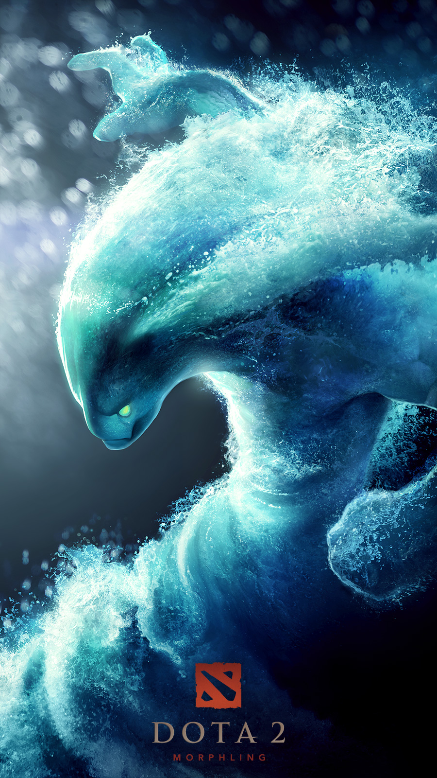 Launch banner   Morphling