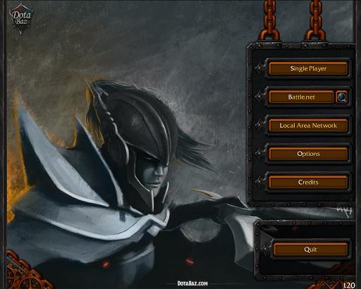 phantom assassin screen
