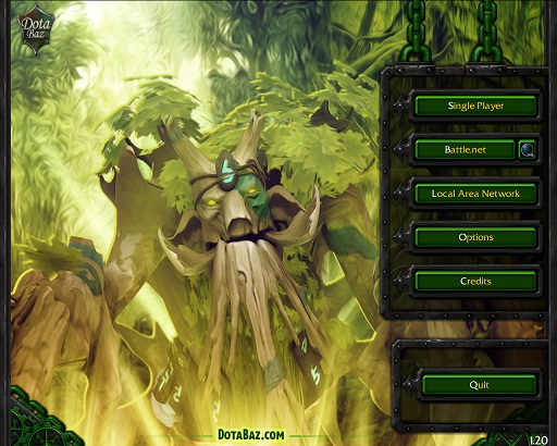 treant screen