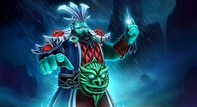 Handsome Storm Spirit2