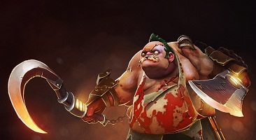 Pudge s4 Set