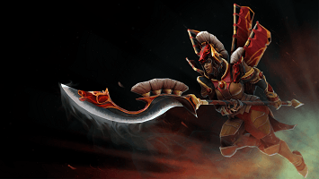 legion commander equine emissary set loadingscreen by anuxinamoon d73b4fl2